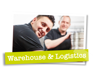 Warehouse and Logistics